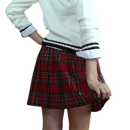 Школьные юбки