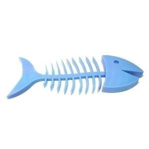 """Мыльница """"Рыба"""" (синяя)"""