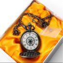 """Карманные часы """"Black Butler"""" №1"""