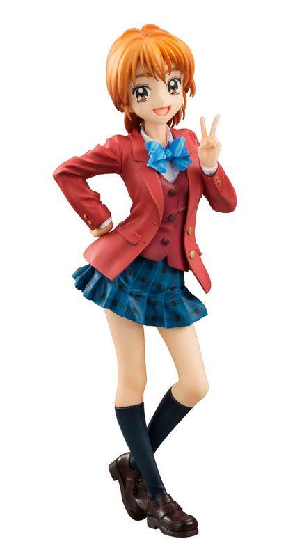 Фигурка Futari wa Pretty Cure: Nagisa Misumi