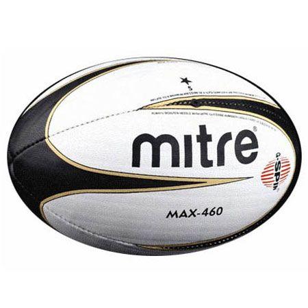 Мяч для регби Mitre Max-460