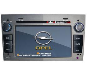Штатная магнитола для Opel Meriva 2006-2010