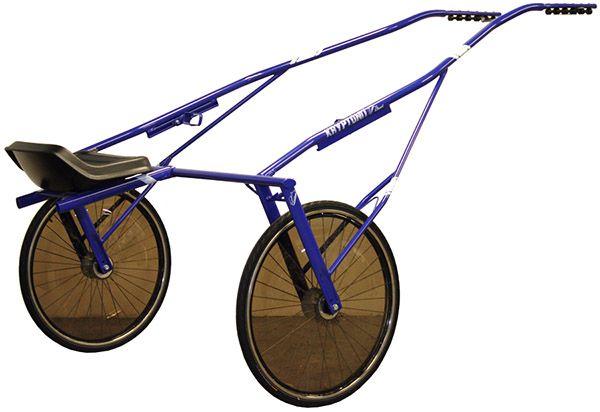 Chevi KRYPTONIT  призовая качалка. Удлиненная модель, без наката.