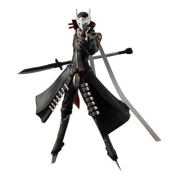 Фигурка Persona 4: Izanagi