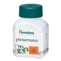 Пунарнава Гималаи (Punarnava Himalaya), 60 капсул