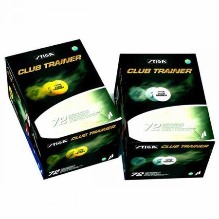 Мяч для настольного тенниса STIGA Club Trainer