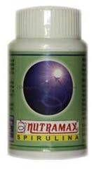 Натуральная пищевая добавка Спирулина 100 таблеток Нутрамах (Nutramax Spirulina 100tablets)