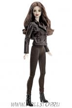 Коллекционная кукла Барби Белла из саги «Сумерки: Рассвет. Часть 2» -  The Twilight Saga: Breaking Dawn–Part 2 Bella Doll