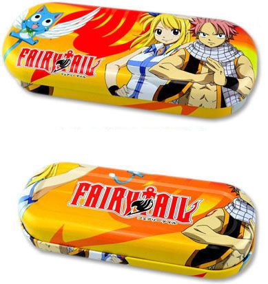 Футляр-пенал Fairy Tail