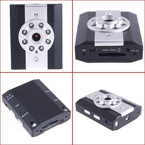 Видеорегистратор HD DVR K329