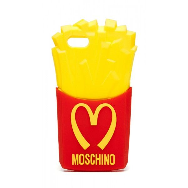 Moschino Mcdonalds MacFree Чехол для Iphone 6/6s
