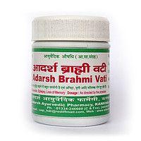 Брахми Вати (Brahmi Vati) 40г (120таб)