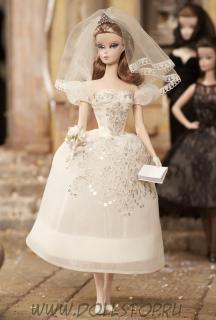 Коллекционная кукла Барби Принчипесса - Principessa Barbie Doll