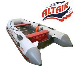 Лодки Альтаир