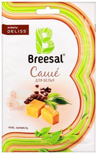 """BREESAL Ароматическое саше """"Gourmet"""" для белья, 1 шт"""