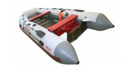Лодка Альтаир PRO ultra-400