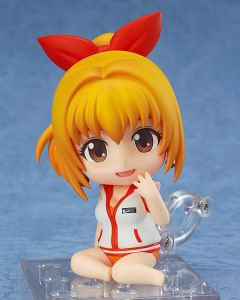 Фигурка Sea Story: Nendoroid Marine-chan