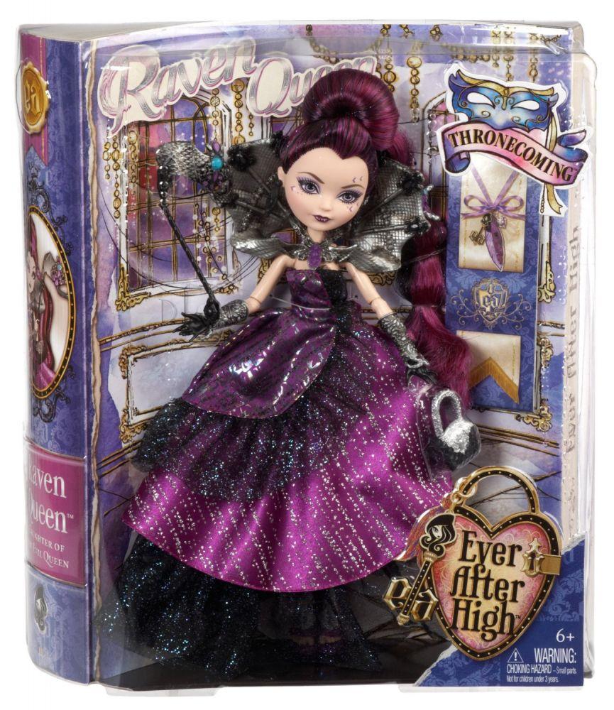 фото кукла недорого квин рейвен
