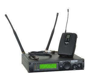 Радиосистемы инструментальные