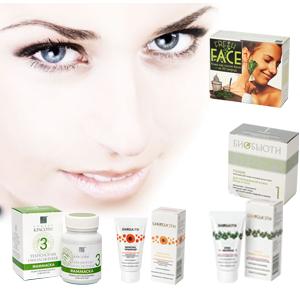 Биобьюти Программа «Хочу убрать жировики» для сухой кожи