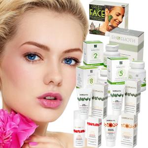 Биобьюти Программа «Хочу сделать безоперационный лифтинг» для сухой кожи