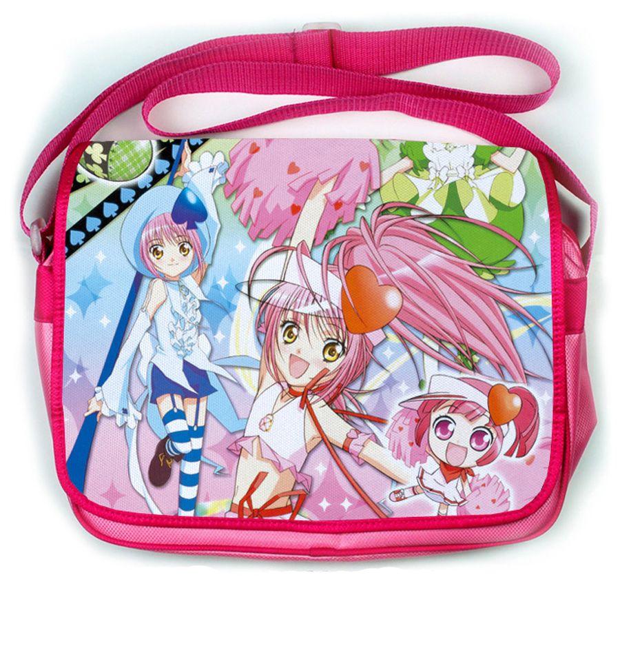 Аниме сумка Shugo Chara Ver. 1