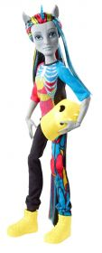 Кукла Нейтан Рот (Neighthan Rot), серия Монстрические мутации, MONSTER HIGH