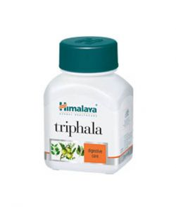 Трифала (Triphala) Himalaya