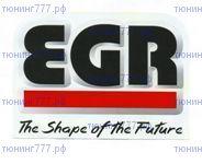 Дефлектор капота, EGR, для а/м c 04.2019-