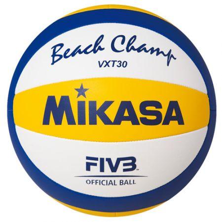 Пляжный волейбольный мяч Mikasa VXT30