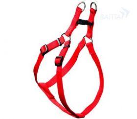 HUNTER SMART шлейка для собак Ecco Квик XS (26-35/26-35) нейлон красный