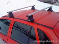 Багажник на крышу Volkswagen Pointer, Атлант, прямоугольные дуги