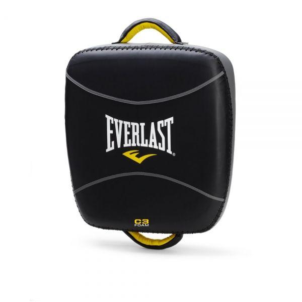 Макивара Everlast Leg Kick черная, артикул 711501