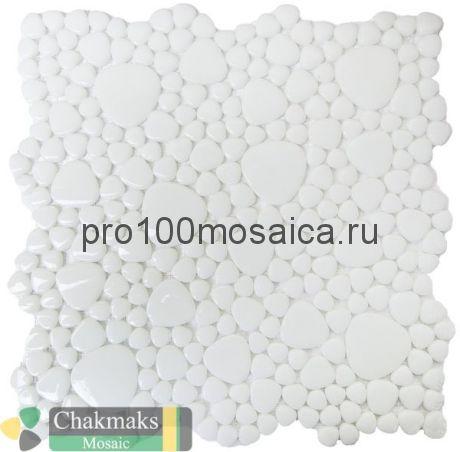 D.101  Мозаика Pebble, 290*290 мм, (CHAKMAKS)