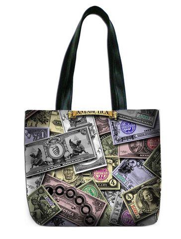 Женская сумка ПодЪполье Money
