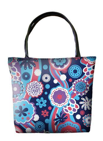 Женская сумка ПодЪполье Sea