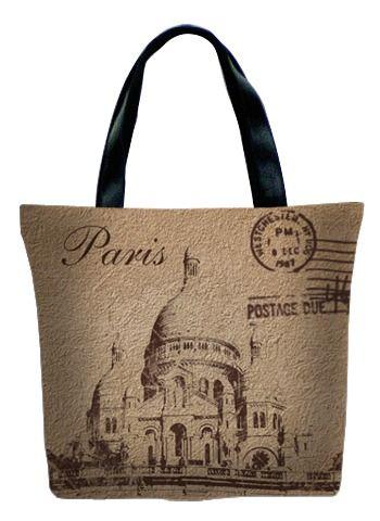 Женская сумка ПодЪполье Paris