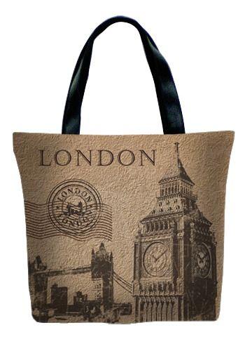 Женская сумка ПодЪполье London