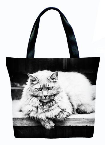 Женская сумка ПодЪполье New cat