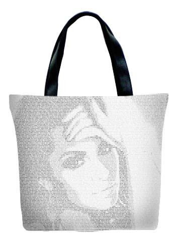 Женская сумка ПодЪполье Text