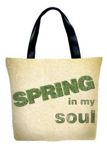Женская сумка ПодЪполье Spring