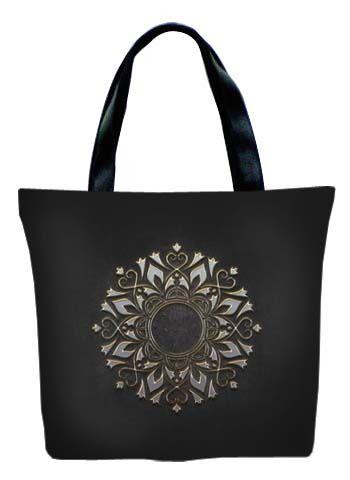 Женская сумка ПодЪполье Ornament