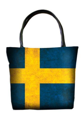 Женская сумка ПодЪполье Sweden