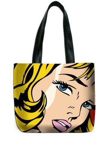 Женская сумка ПодЪполье Blondy