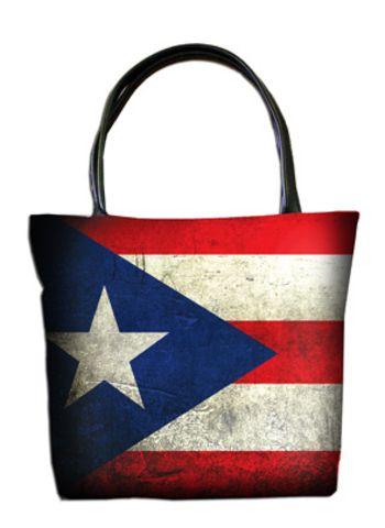 Женская сумка ПодЪполье Puerto Rico