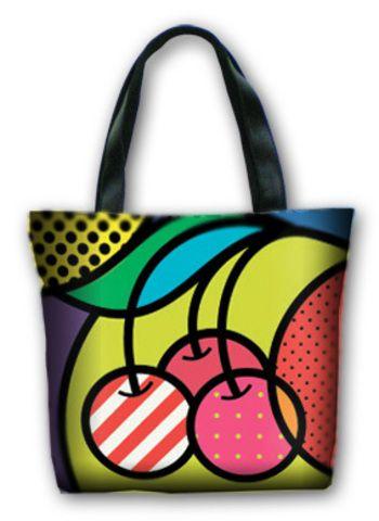 Женская сумка ПодЪполье Cherries