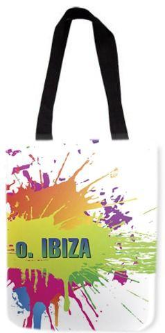 "Авоська ""ПодЪполье"" Ibiza"