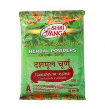 Дашамула чурна / Dashamula churnam Shri Ganga Pharmacy 100г