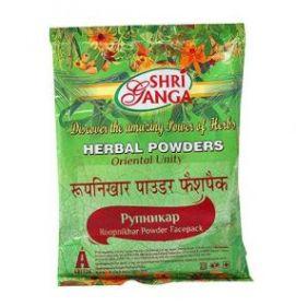 Рупникар / Roopnikhar powder Shri Ganga Pharmacy 50г