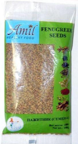 Пажитник (шамбала) семена | 100 г | Amilfoods